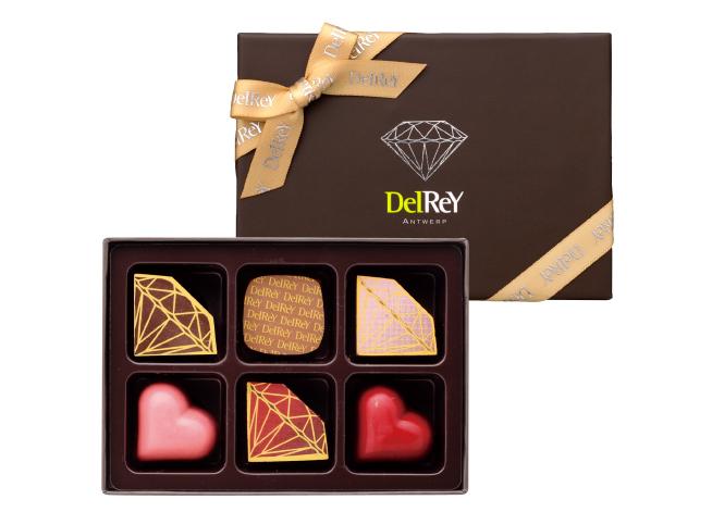 DelReY selection 6P