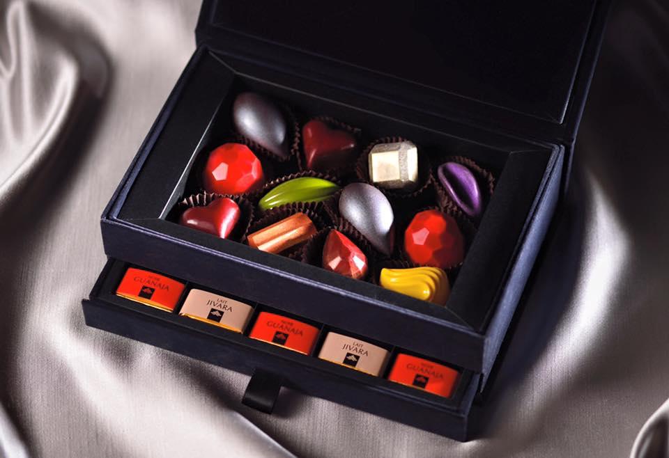 Jewel Chocolate Box 「Bijoux」